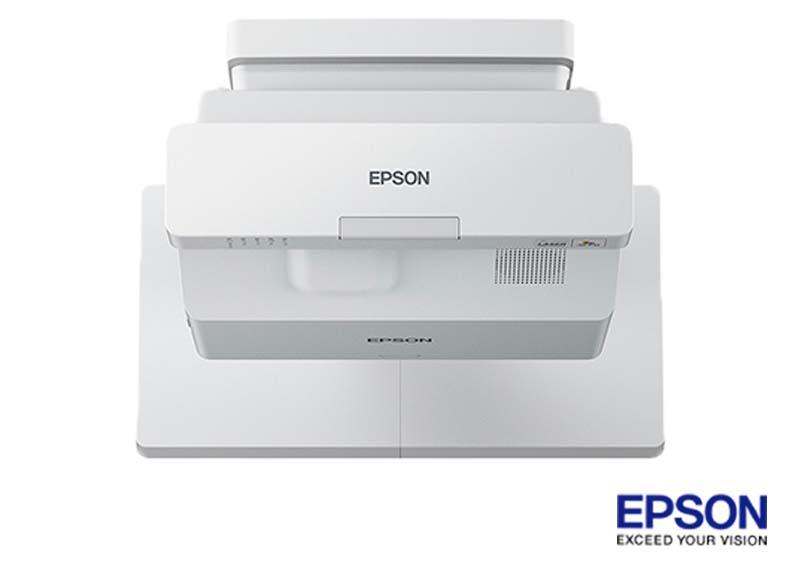 EB-720超短焦投影機