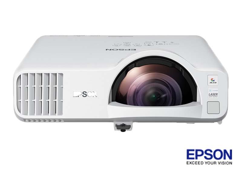 EB-L200SX短焦投影機